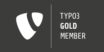 TYPO3 Academic Gold membership